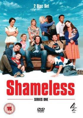 Shamless DVD